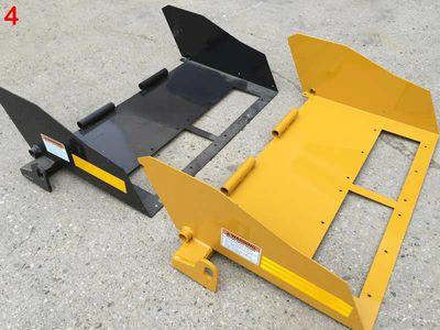 Slide Tray :: Kuhn Knight • RotoMix