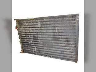 Used Air Conditioner Condenser John Deere 7700 2270 5720 7720 8820 6600 4435 5820 6620 5460 6622 4425 2250 5440 5830 5730 7722 2280 6602 AH87966
