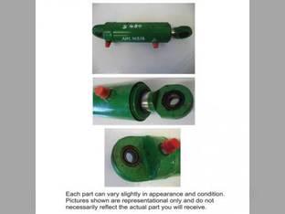 Used Contour Master Tilt Cylinder John Deere W550 S660 STS T560 T670 T550 W660 S650 STS S670 STS S690 T660 W540 S680 STS W650 AHC12165