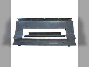 Adapter Plate - CIH - Old Style 5-Hole