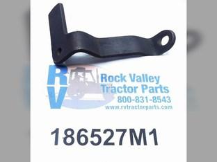 Bracket-valve Shift Lever