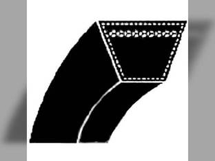 "Belt - Classic V 7/8"" X 95"" New Idea 512 514 5114 5112 H143875C1 John Deere 1207 1219 1217 E61137 Case IH 1590 1490 143875C1"