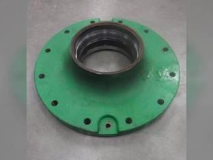 Used MFWD Axle Hub John Deere 4755 4555 4960 4760 4560 4955 R115234