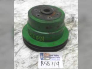 Water Pump Pully