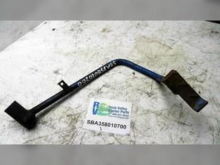Pedal Assy-brake RH