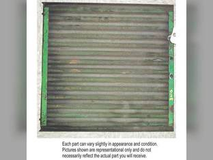 Used Side Screen John Deere 3010 3020 AR26849