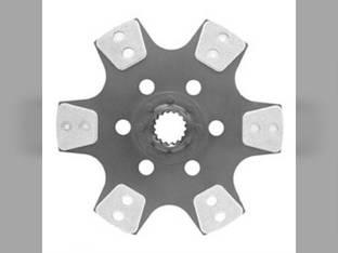 Remanufactured Clutch Disc FIAT 90-95 880 980 110-90 100-90 Hesston 100-90 90-90 880 980 110-90