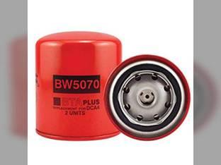 Filter - Coolant Spin On BW5070 Cummins White 170 6175 6195 6215 Versatile 750 160 Massey Ferguson 9240 Cummins 3318157