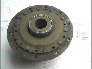 Differential Assy W/Diff Lock