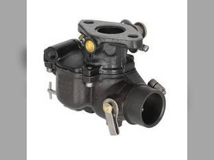 Remanufactured Carburetor** International Super A C B A