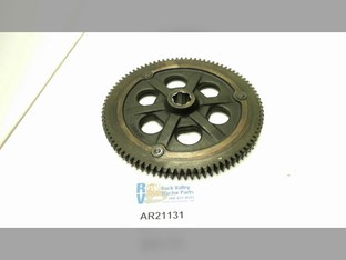 GEAR-1ST Reduction
