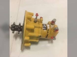 Used Hydraulic Drive Motor Assembly John Deere 250 KV26898
