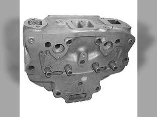Used Cylinder Head John Deere 620 630