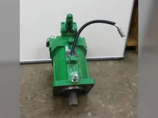 Used Hydraulic Motor John Deere 9770 STS S670 S660 AXE23885