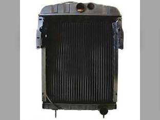 Radiator International Super M M 357158R92