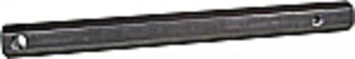 Vertical Straw Spreader Shaft