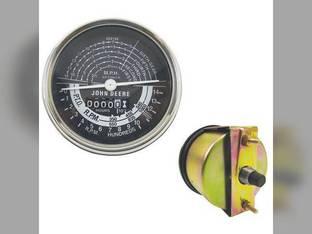 Used Tachometer Gauge John Deere 730 70 720 AR20055