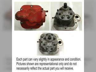 Used Hydraulic Pump Case 1570 1270 1370 A63302