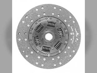 Remanufactured Clutch Disc Deutz D7145 DX160 DX7.10