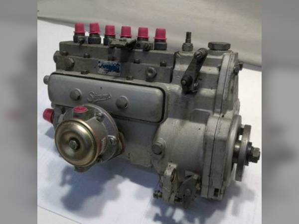 Fuel System oem C9NN9A543B sn 429470 for Ford Fuel System