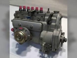 Used Fuel Injection Pump Ford 9000 9600 C9NN9A543B