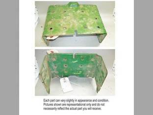 Used PTO Shield John Deere 4030 4020 2520 2510 4555 3020 4320 4000 4430 4230 R33348