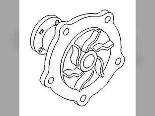 Water Pump Case 4690 4694 2670 A155181