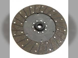 Clutch Disc Massey Ferguson 85 88 Super 90 185749M92