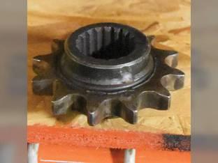 Used Tensioner Sprocket New Holland L445 L325 L425 L225 249635