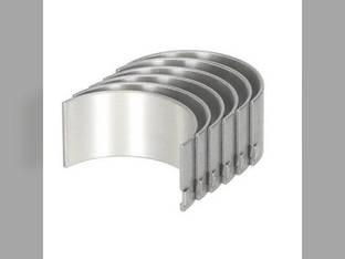 Connecting Rod Bearing - Standard - Set Massey Ferguson 135 35 235 250 230 50 20 240 150 154 245 40 40 Ford Super Dexta Dexta Allis Chalmers 160 6040 02192030 72080082 733138M91 737070M1 737070M91