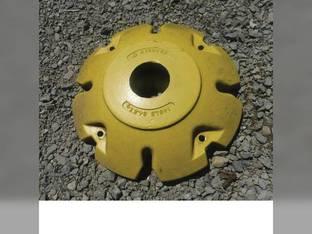 Used Rear Wheel Weights John Deere 6620 7720 8820 H103543