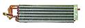 Evaporator with Heater Core