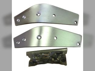 Rotor Wear Bars