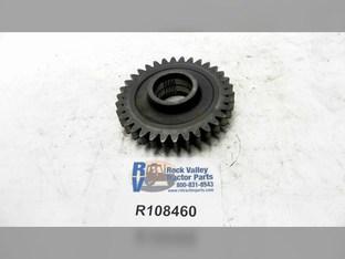 Gear-countershaft   34T
