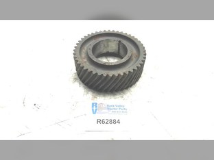 Gear-countershaft D Range