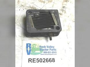Heater-air Intake