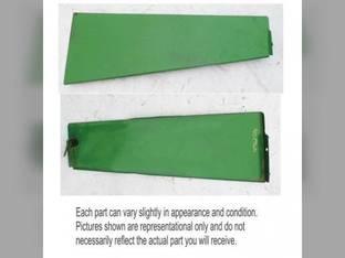Used Rear Side Panel - RH John Deere 4050 4240 4430 AR82258