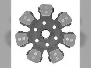 Remanufactured Clutch Disc AGCO 7600 7630 7650 72226743