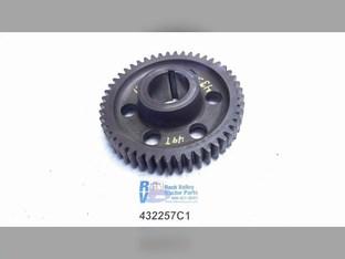Gear-high Splitter    49T