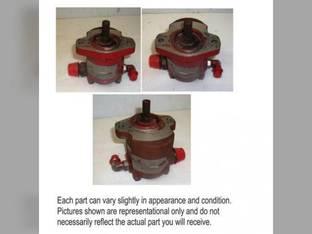 Used Hydraulic Pump New Holland 912 1112 1114 80169726