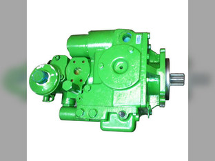 Hydrostat Pump
