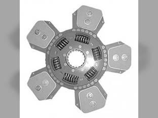 Remanufactured Clutch Disc New Holland TM120 TM125 8260 8160 TM115 TM130 FIAT F100 F110 F120 5154419 5165650 5154417