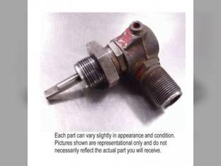 Used Tachometer Drive Assembly International 886 986 D414 786 DT466 DTI466 Hydro 186 1568 D436 1486 DT436 1566 DT414 1086 D360 D312 1586 671806C1