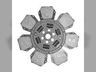 Clutch Disc Deutz DX145 DX6.50