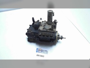 Injection Pump Assy