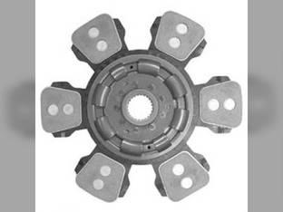 Remanufactured Clutch Disc Allis Chalmers 6690 6680 5680 White 6085 Same 90 100 72272022