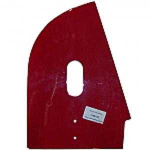 Elevator Head Left Side Panel