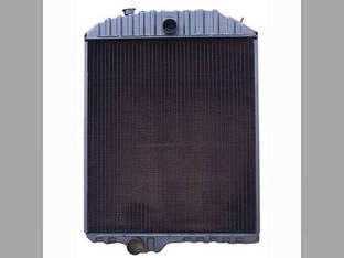 Radiator John Deere 4840 AR79458
