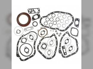 Full Gasket Set Allis Chalmers FD70 AT60 FD80 F100 F80 230 FP80 F70 FD120 FD100 AT70 F60 FP60 F120 FD60 FP70 AT100 AT120 D19 AT80 262 Gleaner F