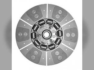 Remanufactured Clutch Disc Case 630 440 441 530 510B 511B 420 611B 430 A-110813A1